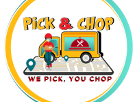 Pick and Chop 500 x 500